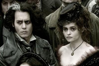 瘋電影/瘋狂理髮師 女兒即將被仇人變老婆
