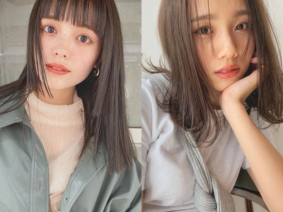 日本男生最愛「女生瀏海排行榜」公開 第1名讓人超意外