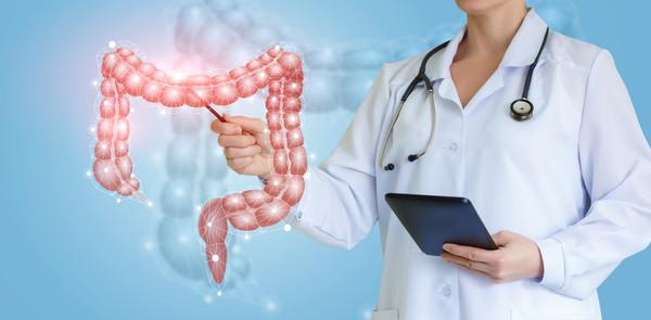 ▲▼ 腸、腸胃、腸道、益生菌、腸道細菌、醫生。(示意圖/123RF)