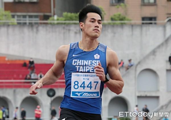 受疫情影響 原訂6月5日台灣田徑公開賽暨奧運資格賽取消