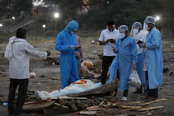 印度疫情失控奧會稱已做萬全準備參賽東奧 日網友嚇壞:別來