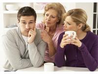 婆婆禁止初二回娘家!老公軟弱不支持 媽媽嘆:這樣的婚姻好累