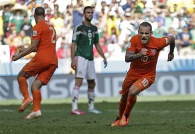 斯奈德也告別足壇 荷蘭當代3球星今夏全退休