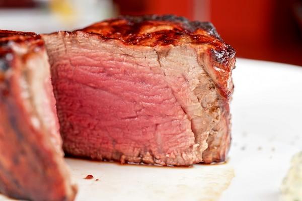 牛排,肉排,紅肉,美食(圖/達志/示意圖)