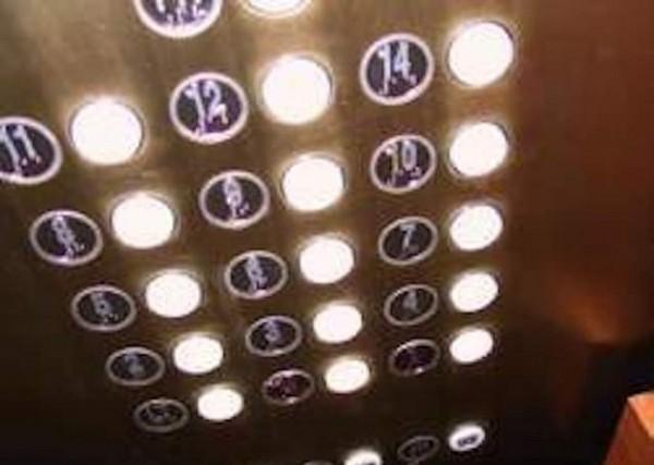 電梯按錯怎辦?教你各家取消樓層密技