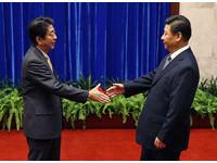 李世暉/印太戰略結合一帶一路 日中夾擊台灣注意了