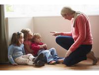 別不耐煩了!研究:老媽超愛碎碎念 女兒未來容易成功