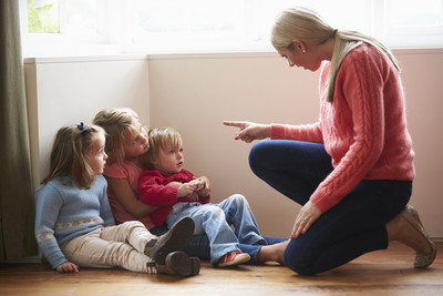 【爸媽看過來】孩子唱反調怎麼辦?治療師提出四大重點教你怎麼做