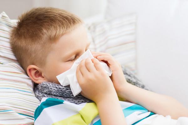 感冒,流鼻涕,鼻水,咳嗽,流感,生病(圖/達志/示意圖)