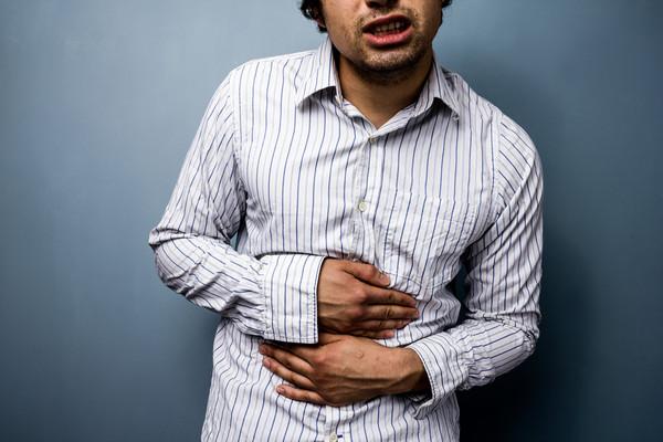 胃痛,胃病,肚子痛。(圖/示意圖/達志影像)